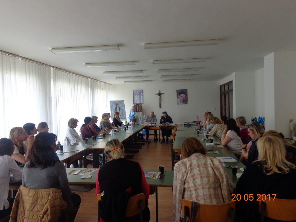 Formačné dni v Bratislave