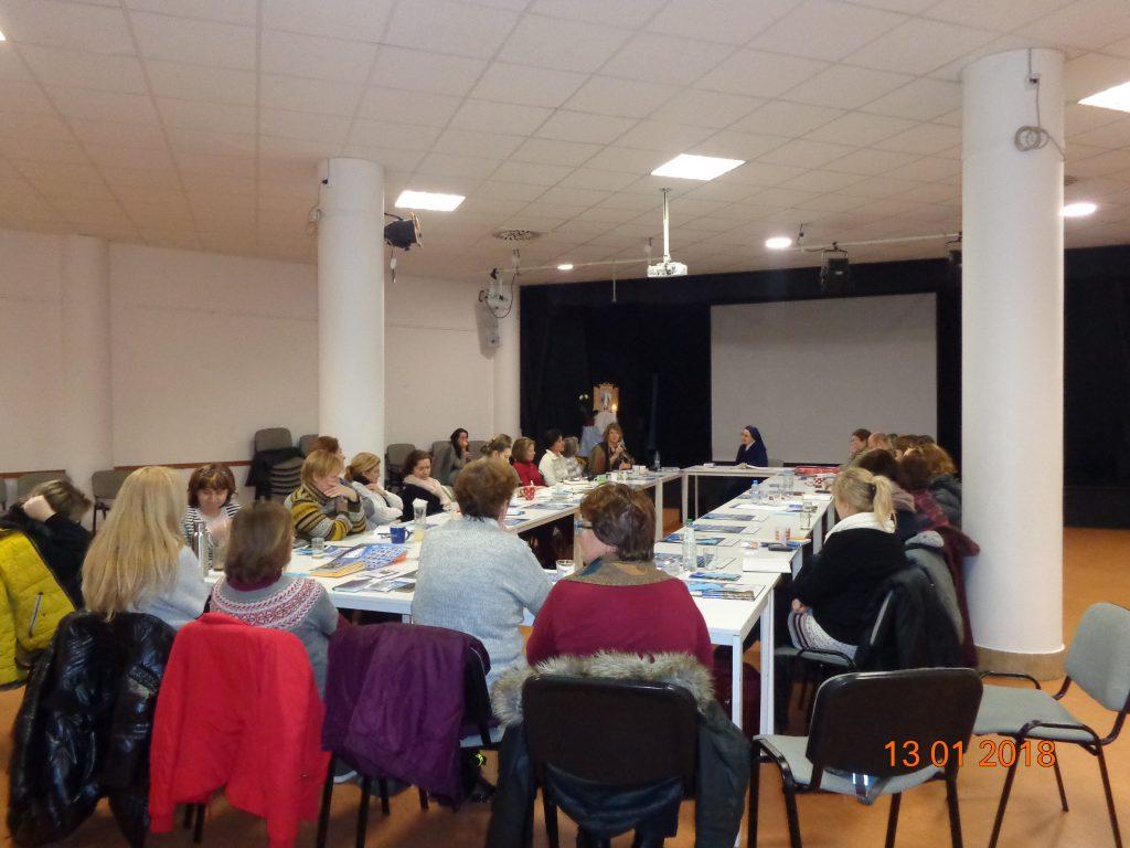 Stretnutie aktívnych členov v Bratislave