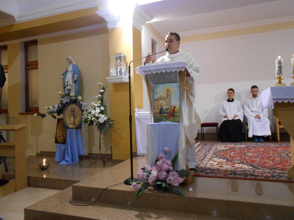 Sviatok Panny Márie Zázračnej medaily v Bardejove