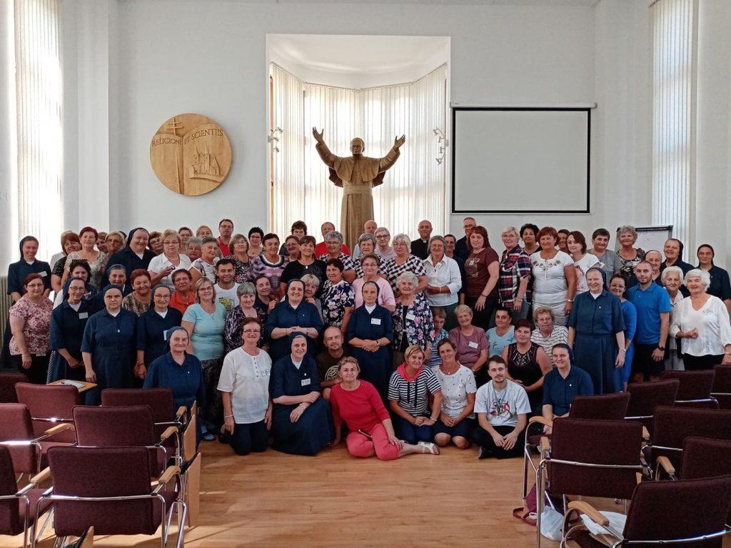Duchovná obnova vincentskej rodiny II. na Spiši